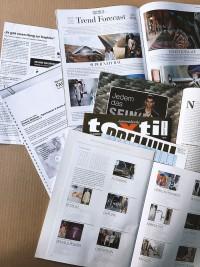 PRESS PUBLICATIONS