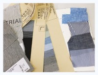 SEARCHING FABRICS IN THE ORDERED PRICE RANGE