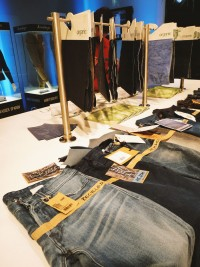 SELECTING OF SUSTAINABLE MATERIALS